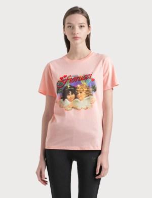 Fiorucci Hollywood Angels T-Shirt