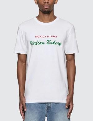 Harmony Monica & Luigi T-Shirt