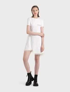 KOCH Fluid Tee-shirt Dress