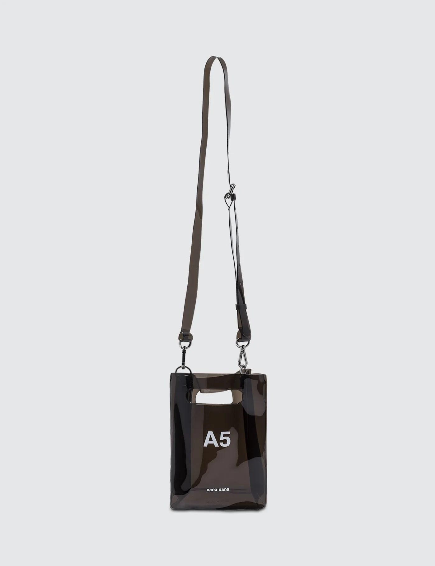NANA PVC BAG