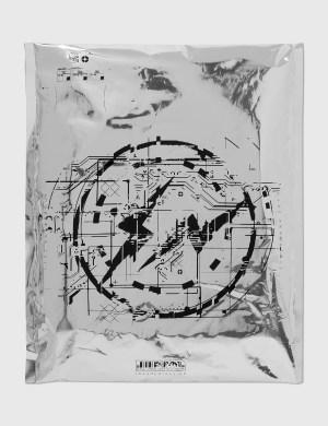 Cyberpunk 2077 x Fragment Design Cyberpunk 2077 x Fragment Design 001 T-shirt