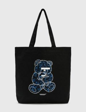 Undercover 30th Anniversary U Bear Bear Tote Bag