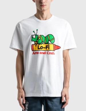 Lo-Fi Arts & Crafts T-Shirt