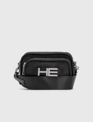 Heliot Emil Small Camera Bag