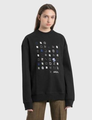 Ader Error Archive Sweatshirt