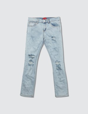 Haus of JR Slim Shotgun Jeans