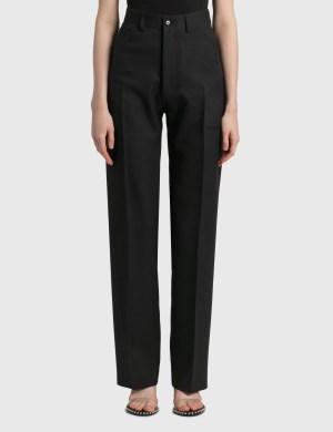 Random Identities High Rise Tailored Pants