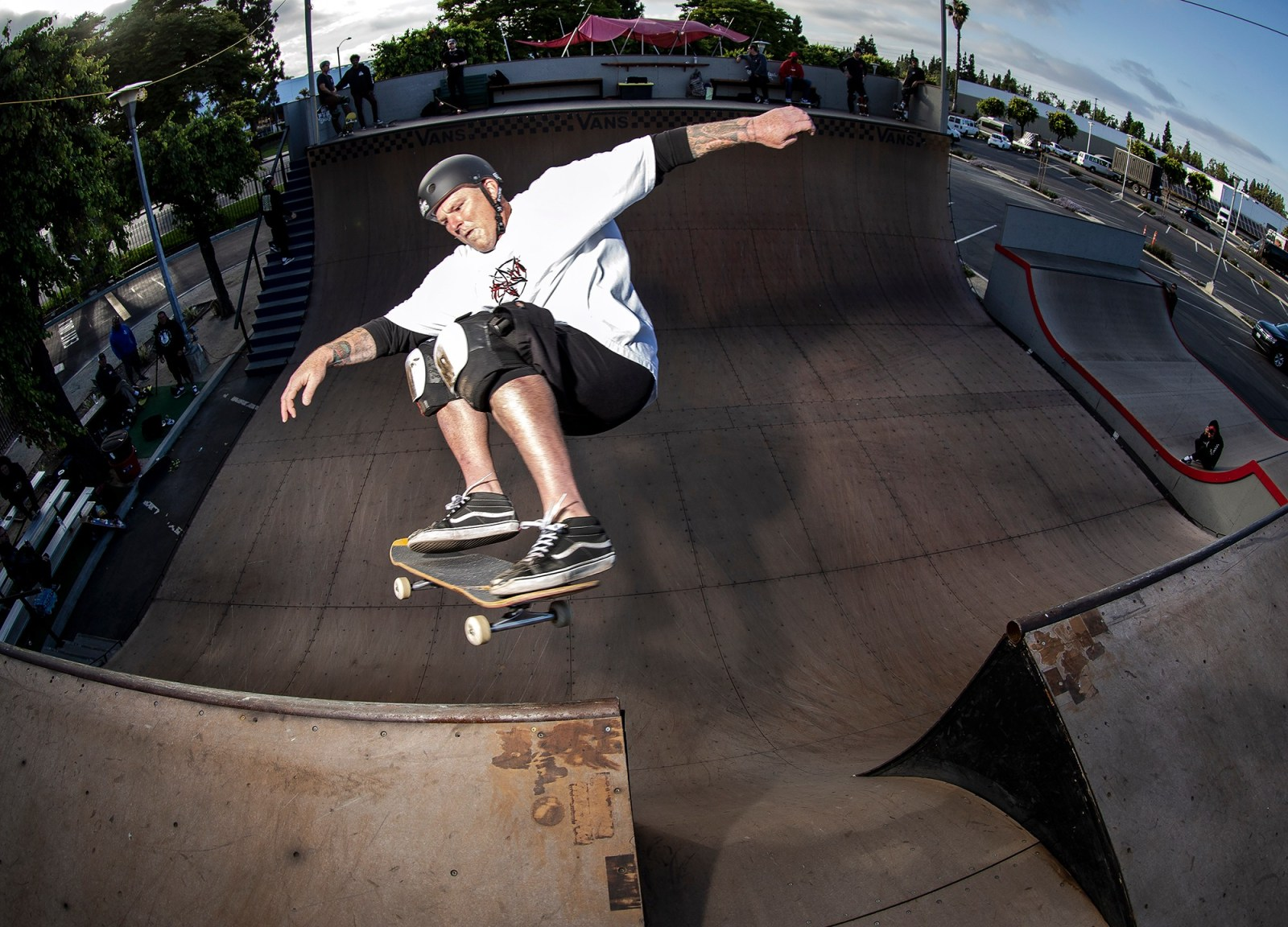 Jeff Grosso Passes Away At 51 Years Old The Berrics