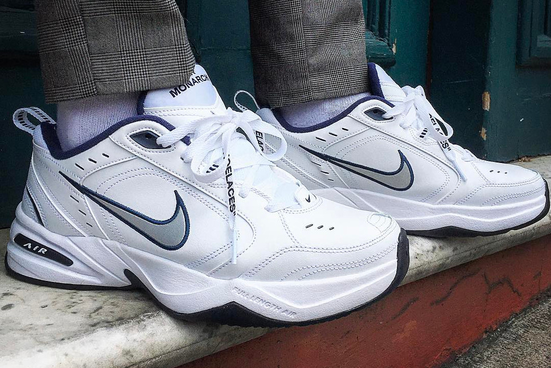 5 dad sneakers that