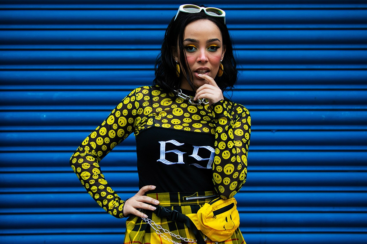 Doja Cat Interview Music Fashion And Career Hypebae