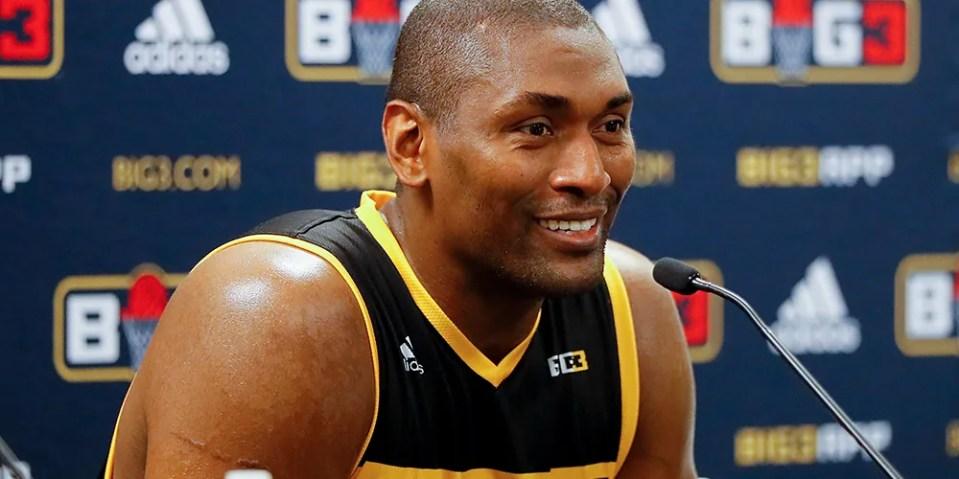 Metta World Peace 指出若自己成為 NBA 總教練將會拿下 NBA 總冠軍 | HYPEBEAST
