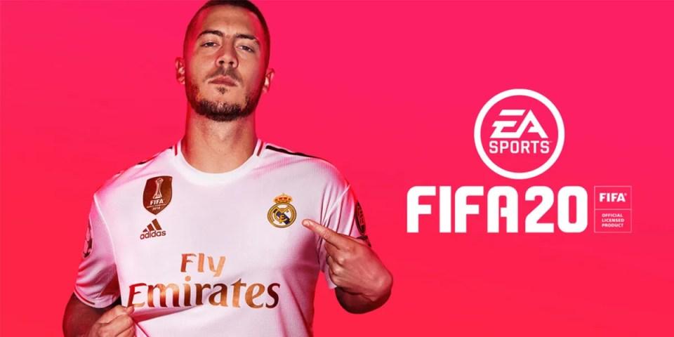 EA Sports 人氣運動之作《FIFA 20》正式公布 Top 10 球員評分 | HYPEBEAST