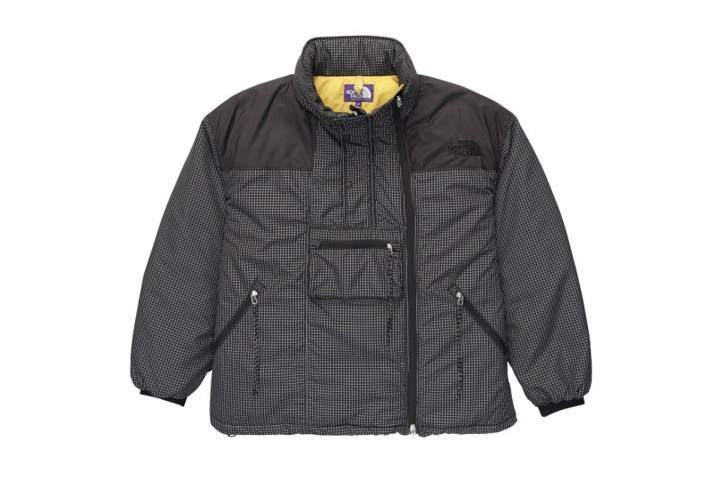 THE NORTH FACE PURPLE LABEL 推出全新 Steep Tech™系列衝鋒衣及夾克 | HYPEBEAST