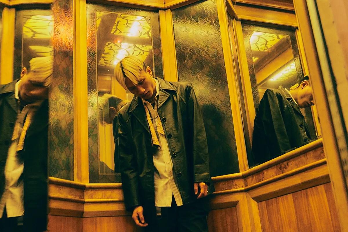 獨有臺式情詩 − 李紅 RedLee 全新單曲《愛到卡慘死》正式發佈 | HYPEBEAST