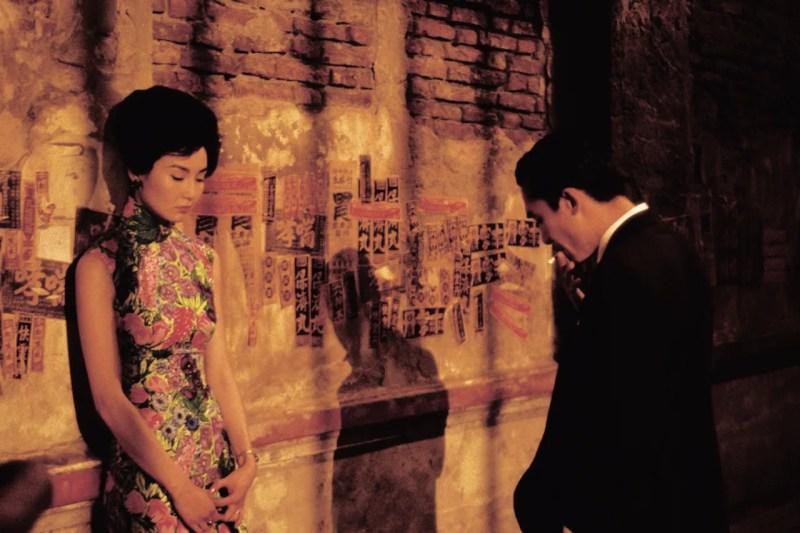 上映 20 週年!王家衛經典電影《花樣年華》確定以 4K 修復版本回歸坎城影展   HYPEBEAST