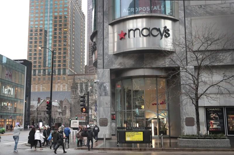 美國知名百貨 Macy's 受疫情影響估計損失超過 $10 億美元 | HYPEBEAST