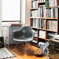 Fiberglass Shell Chair Parts Word Whizzle Pop Stussy Livin General Store X Modernica Elephant Arm Taps For A