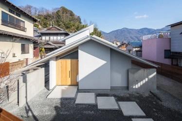 Japanese Minimalist Architecture