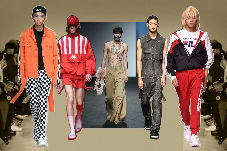 Resultado de imagen para seoul fashion week
