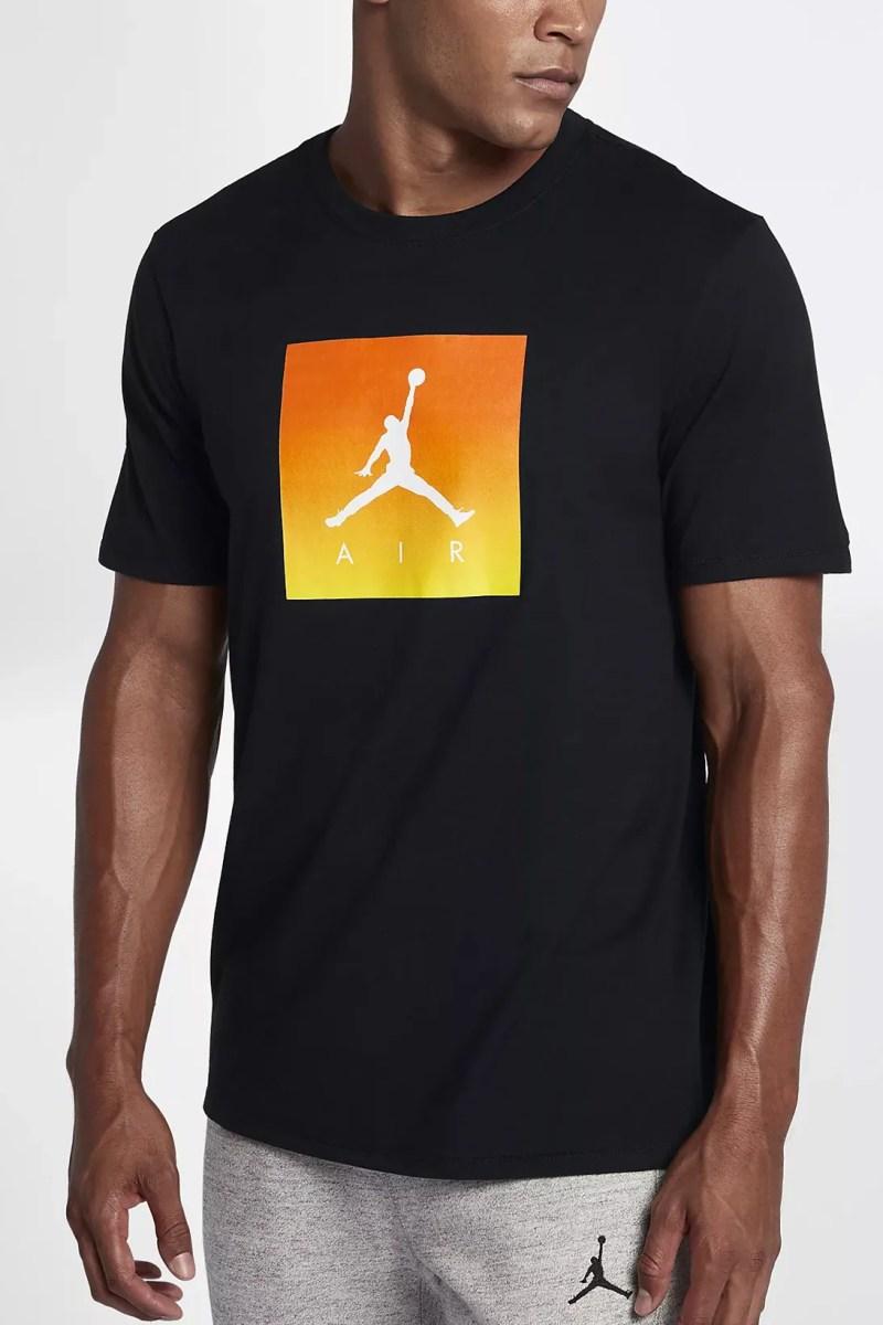 Nike Air Jordan Gatorade Apparel Collection Hypebeast