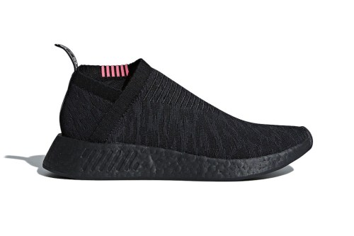 0f310dc92d17 Adidas Nmd R1 Gets Hit With A Glitch Camo Core Black - Modern Home ...