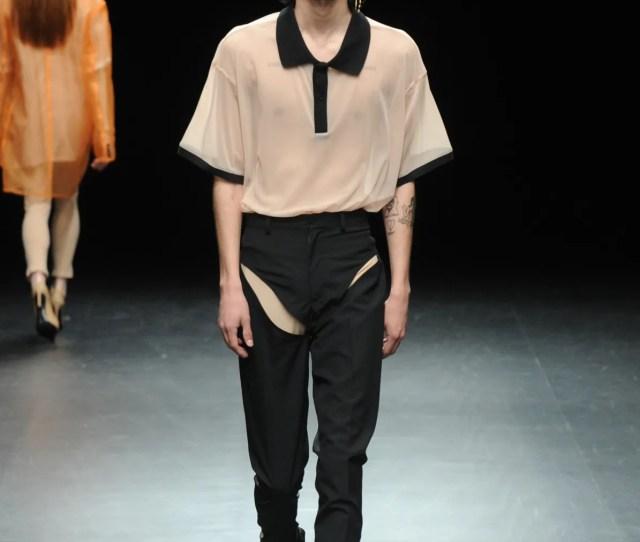 Dressedundressed Fall Winter  Amazon Fashion Week Tokyo Runway Collection Japan