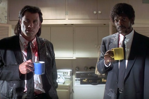 The House From 'Pulp Fiction' Is up for Sale   HYPEBEAST