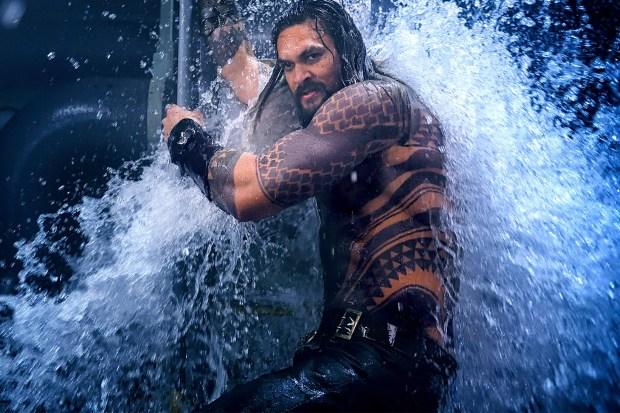 Image result for aquaman movie