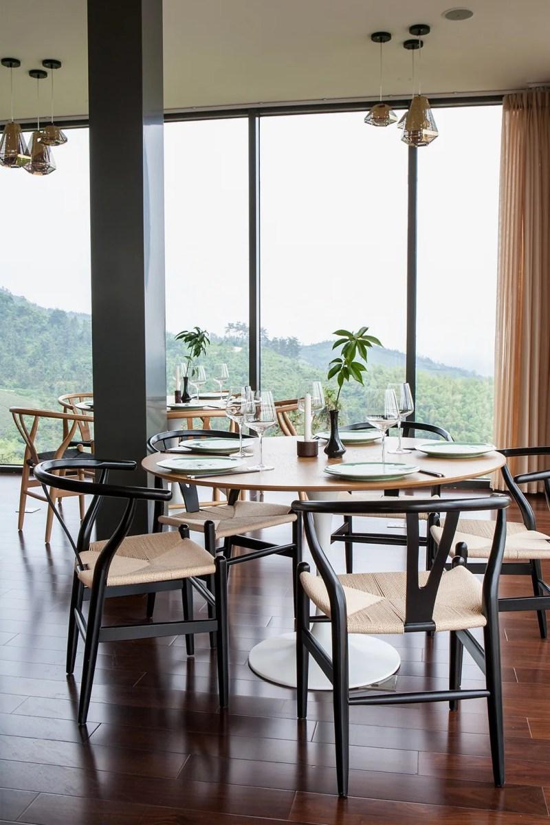 Meijie Mountain Hotspring Resort China Hypebeast