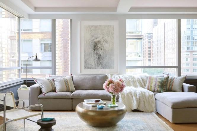 Casey Neistat New York City Apartment