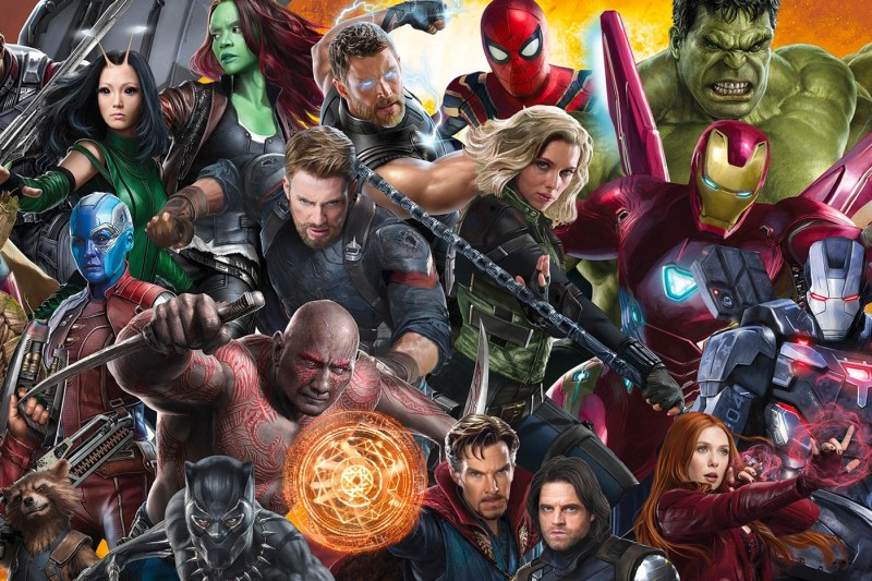 marvel shares official mcu