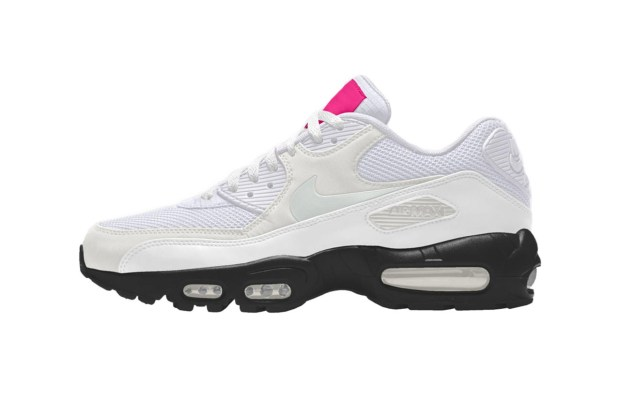 premium selection 0aa1e fdc94 Patta Joins Forces with Nike By You to Create Air Max 90 and ...