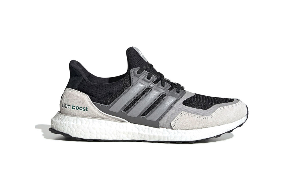 hot sale online 1642b 7bd4c adidas UltraBOOST SL Gets Gray and Black Treatment