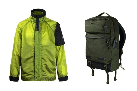 4e747bfc03 Italian fashion brand NemeN has just released the second wave of its SS19  designs. The drop includes the coveted Master-Piece bag collab as well as a  few of ...