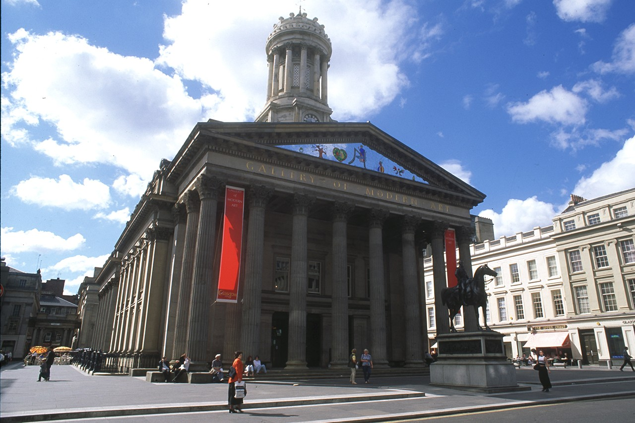Uk' Art Galleries London Hypebeast