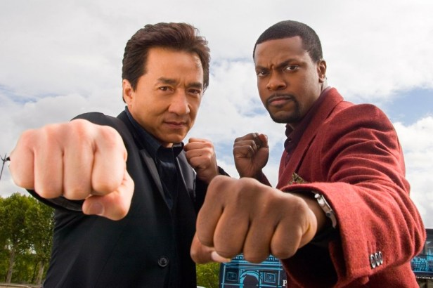 Image result for rush hour movie