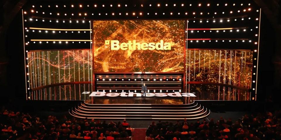 bethesda e3 2019 roundup