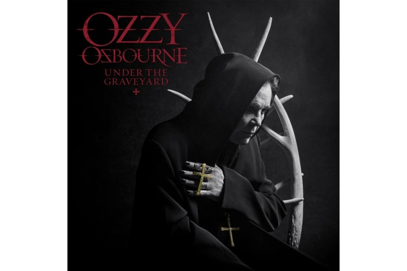 Ozzy Osbourne To Release First Album In 10 Years Hypebeast