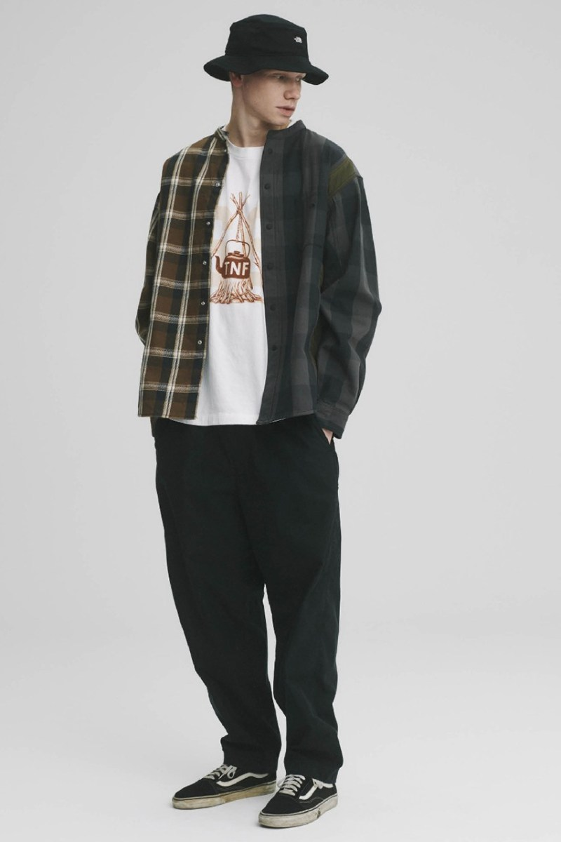 THE NORTH FACE PURPLE LABEL Spring/Summer 2020   HYPEBEAST