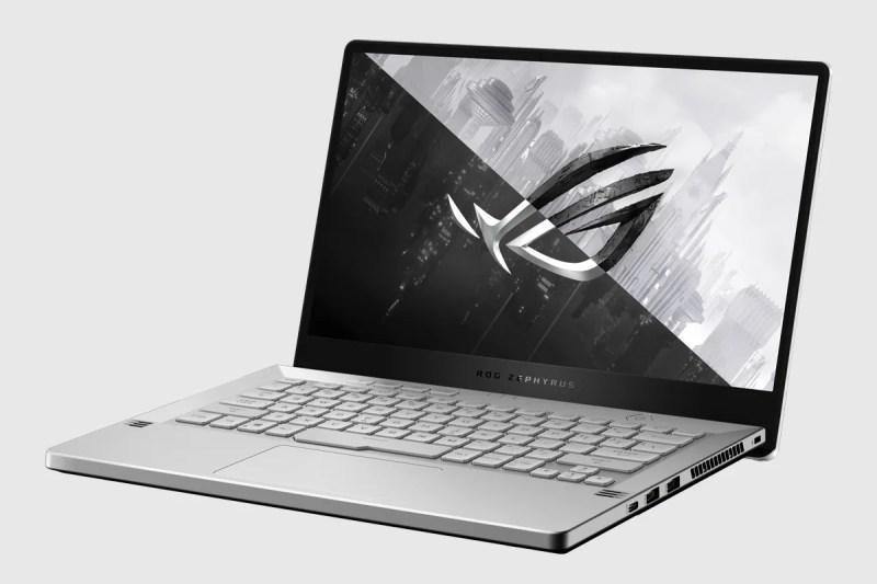 Asus Debuts New Rog Zephyrus G14 Gaming Laptop Hypebeast