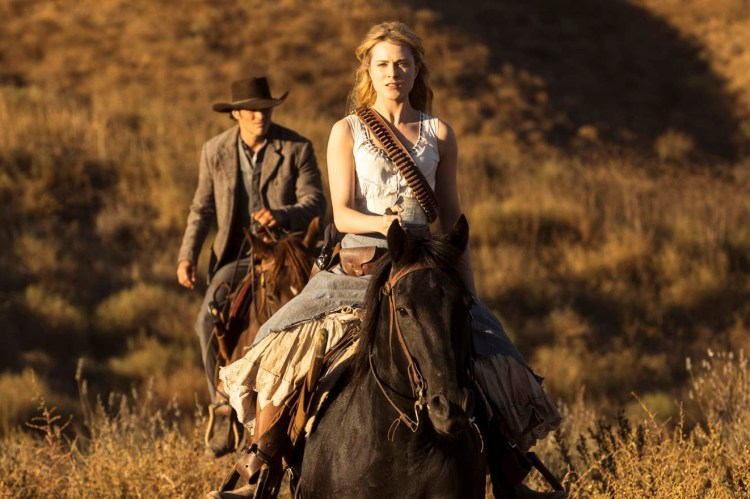 seriale hbo go westworld