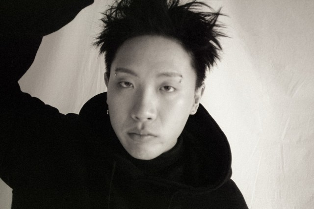 Nafla 'u n u part. 2' Album Stream korean-american hip-hop contemporary R&B DEAN Gaeko Yuja Colde Bibi MKIT RAIN
