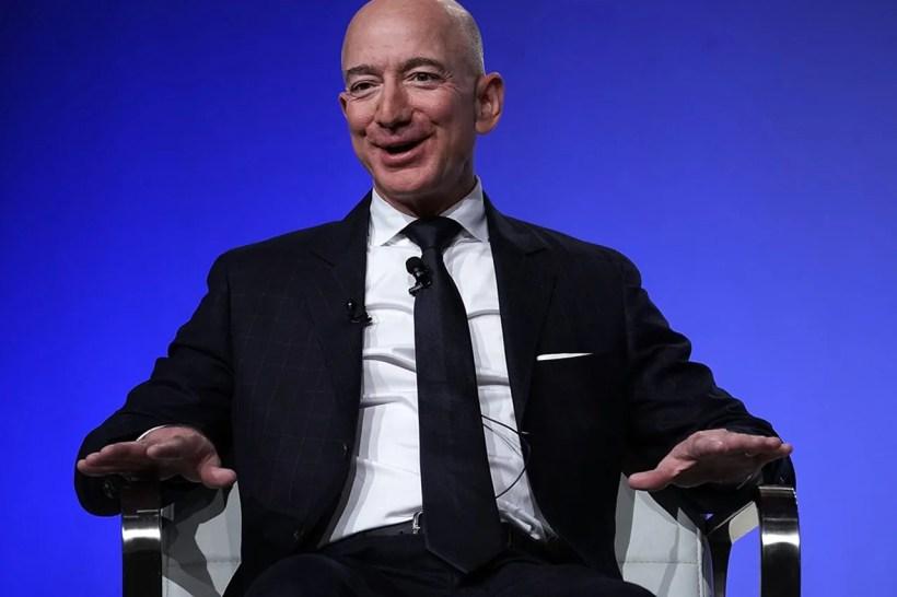 Amazon to Spend $4 Billion USD in Response to COVID-19 Coronavirus Spending Q2 2020 Earnings Profit Jeff Bezos Tech Conglomerate Stocks Shares News Business