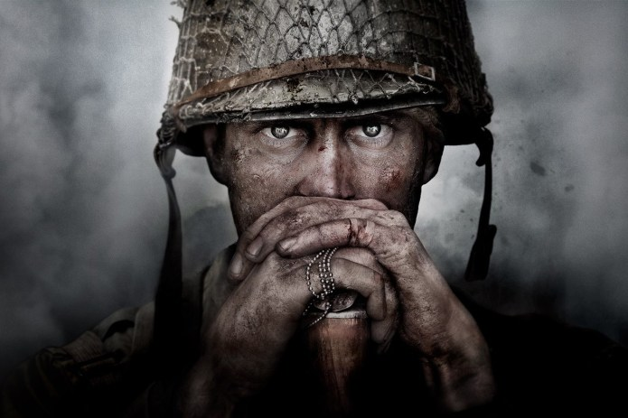 'Call of Duty: WWII' Will Be Free to Play for PlayStation Plus Owners Tomorrow