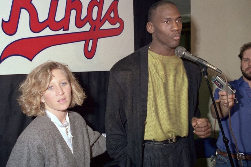 In Defense of Michael Jordan's Style, Fashion Sense clothing legacy suits the last dance marcus
