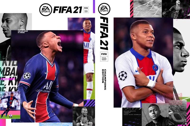 fifa 21 cover star