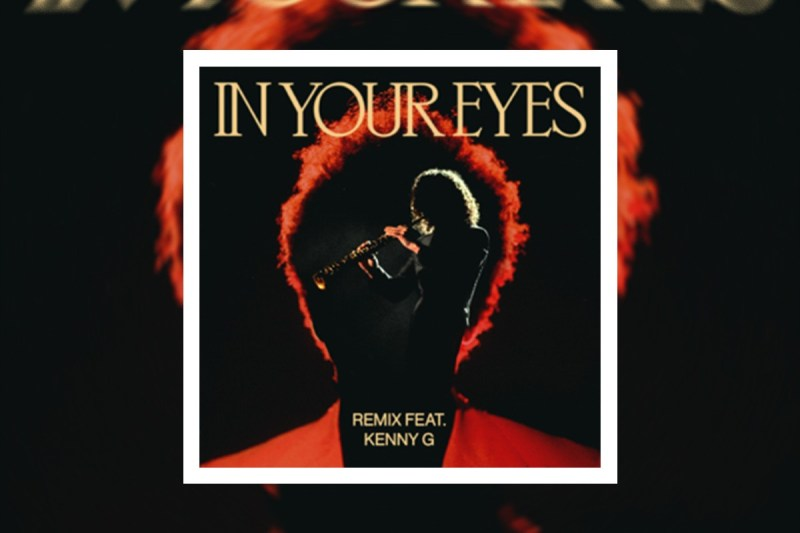 The Weeknd – In Your Eyes ft. Kenny G (Official Live Performance)