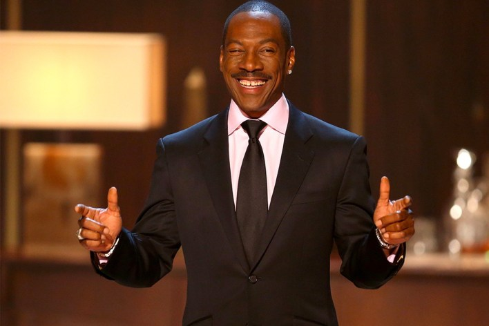 Eddie Murphy Return To Stand Up Comedy Kevin Hart Comedy Gold Minds with Kevin Hart Podcasts Comedians Coming 2 America Coming To America