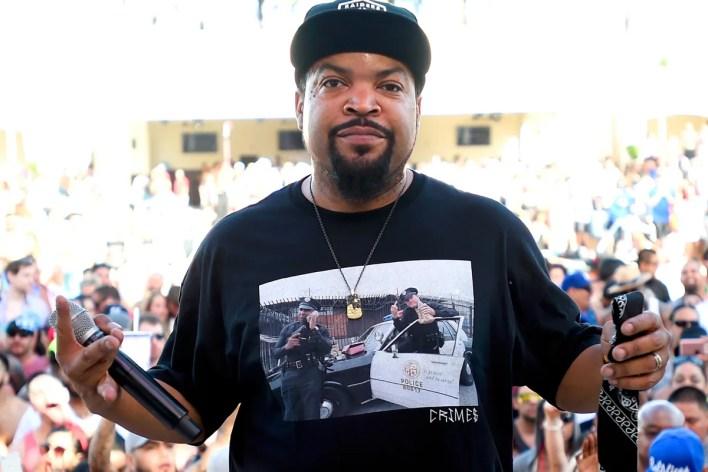 Ice Cube Claims Warner Bros. Refuses 'Friday' Films Instagram Chris Tucker FreeFriday Craig Smokey Next Friday Friday After Next