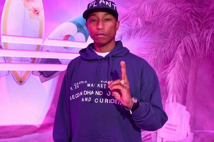 Pharrell williams Miami Hotel The Goodtime Now Open Bookings vacation holiday staycation quarantine covid 19 coronavirus pandemic grutman info